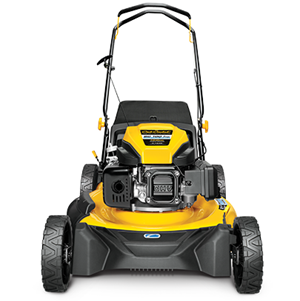 Cub Cadet Signature Cut