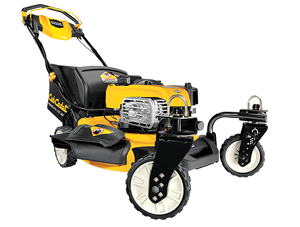 Cub Cadet Self Propelled